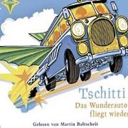 Abbildung Tschitti – Das Wunderauto fliegt wieder