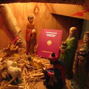 Abbildung Weihnachten 2013