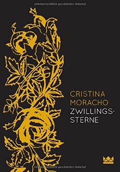 "Buchcover ""Zwillingssterne"" von Christina Moracho"