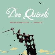 Abbildung Don Quixote