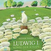Abbildung Ludwig I. – König der Schafe