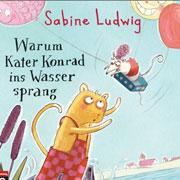 Abbildung Warum Kater Konrad ins Wasser sprang und eine Maus in die Luft ging