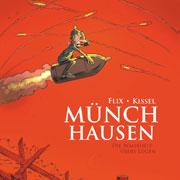 Abbildung Münchhausen – Die Wahrheit übers Lügen