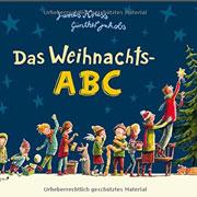 Abbildung Das Weihnachts-ABC