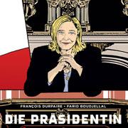 Abbildung Die Präsidentin