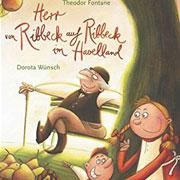 Abbildung Herr von Ribbeck auf Ribbeck im Havelland
