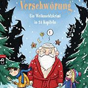 Abbildung Die Weihnachtsmann-Verschwörung