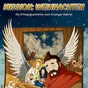Abbildung Mission: Weihnachten