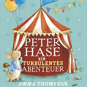 Abbildung Peter Hase: Ein turbulentes Abenteuer