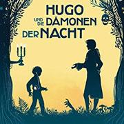 Abbildung Hugo und die Dämonen der Nacht