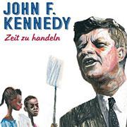 Abbildung John F. Kennedy