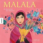 Abbildung Malala