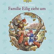 Abbildung Villa Eichblatt – Familie Eilig zieht um