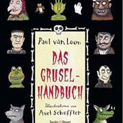 Abbildung Das Grusel-Handbuch
