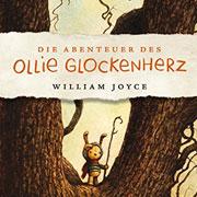 Abbildung Die Abenteuer des Ollie Glockenherz