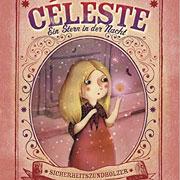 Abbildung Céleste – Ein Stern in der Nacht