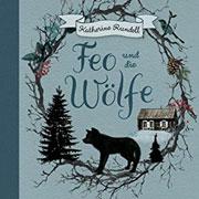 Abbildung Feo und die Wölfe