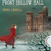 Abbildung Nacht über Frost Hollow Hall