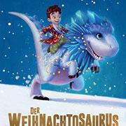 Abbildung Der Weihnachtosaurus