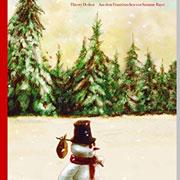 Abbildung Auf der Suche nach dem Weihnachtsmann