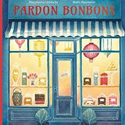 Abbildung Pardon Bonbons