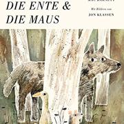 Abbildung Der Wolf, die Ente und die Maus