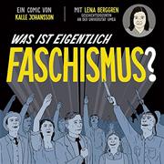 Abbildung Was ist eigentlich Faschismus?