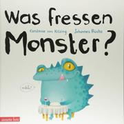 Abbildung Was fressen Monster?