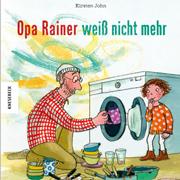 Abbildung Opa Rainer weiß nicht mehr