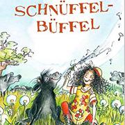 Abbildung Flo und der Schnüffel-Büffel