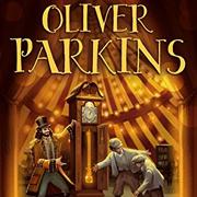 Abbildung Oliver Parkins – Die Entdeckung von Carsalen