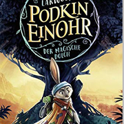 Abbildung Podkin Einohr – Der magische Dolch