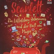Abbildung Scarlett – Ein Löffelchen Geheimnis und der Duft von Magie