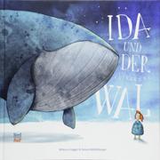 Abbildung Ida und der fliegende Wal