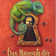 Abbildung Das Museum der sprechenden Tiere