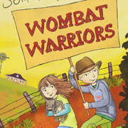 Abbildung Wombat Warriors