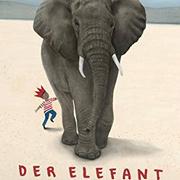 Abbildung Der Elefant