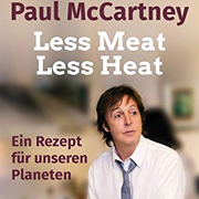 Abbildung Less Meat – Less Heat