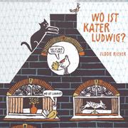 Abbildung Wo ist Kater Ludwig?