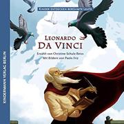 Abbildung Die geheimnisvolle Welt des Leonardo da Vinci
