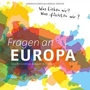 Abbildung Fragen an Europa