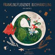 Abbildung Franklins Fliegende Buchhandlung