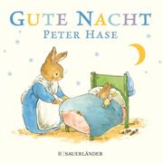 Abbildung Gute Nacht, Peter Hase