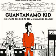 Abbildung Guantanamo Kid