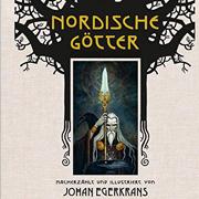 Abbildung Nordische Götter