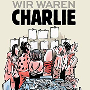 Abbildung Wir waren Charlie