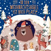 Abbildung In der Weihnachtshöhle ist noch Platz