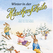 Abbildung Winter in der Häschenschule