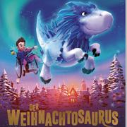 Abbildung Der Weihnachtosaurus und die Winterhexe