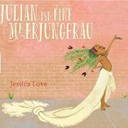 Abbildung Julian ist eine Meerjungfrau